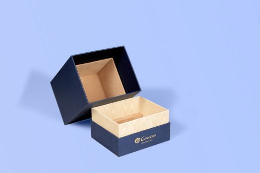 Подарочная упаковка на заказ для Сольфея