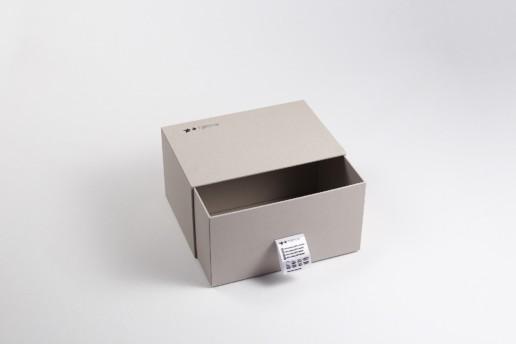 Коробка пенал Тим Тош