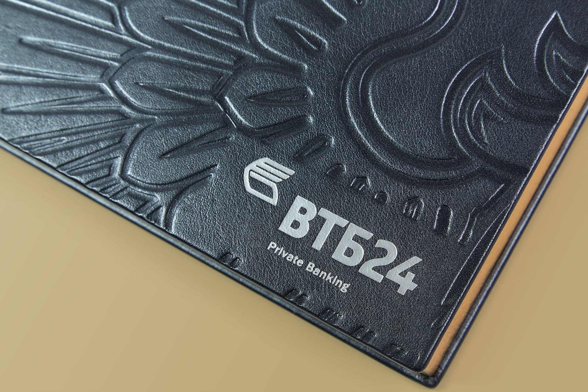 Эксклюзивные коробки на заказ для ВТБ 24