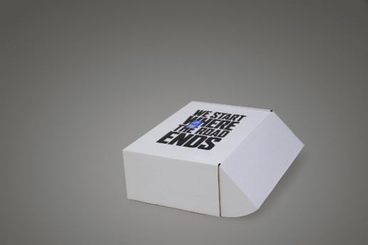 Самосборные коробки на заказ для Camco