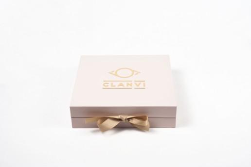 Коробка под одежду Clan VI pic-9