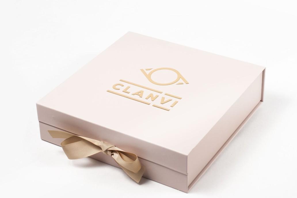 Коробка под одежду Clan VI pic-3