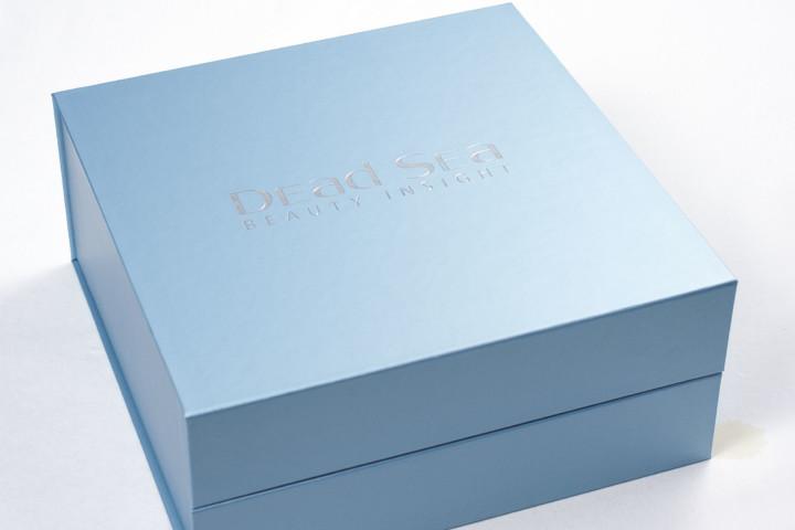 Коробка на магнитах Dead Sea