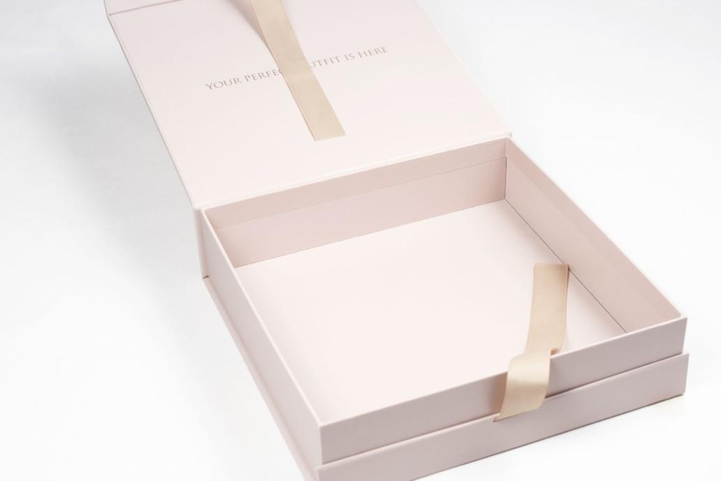 Коробка под одежду Clan VI pic-5