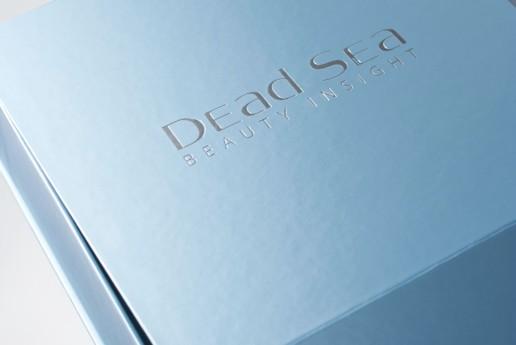 Коробка на магнитах Dead Sea 4