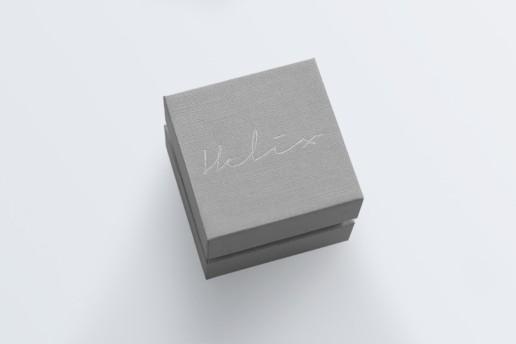 Коробка под ювелирные украшения