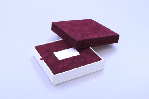 Подарочная Коробка-картхолдер под карту