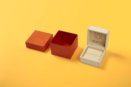 Эксклюзивные коробки Borgee на заказ в Москве