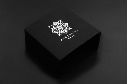 Подарочные коробки на заказ для Prozorini
